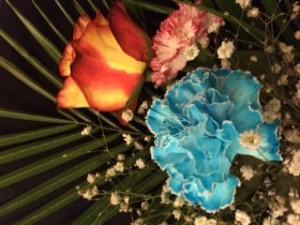 Gratitude Journaling Flowers