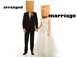 Arranged Marriage or Love Marriage