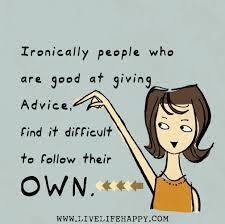 Right Advice