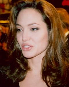 Ravishing Woman: Angelina Jolie