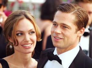 Brad Pitt: Ideal Man