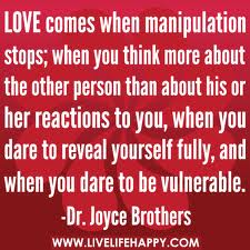 Dare to be Vulnerable