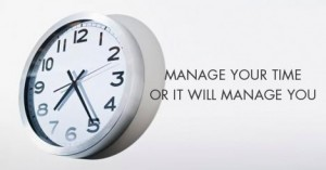 Manage Time Well