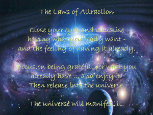 Law of Attraction: Manifesting Abundance