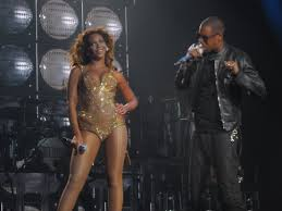 Ideal Couple Beyonce and Jay-Z?