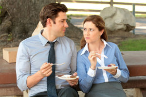 Office Romance: Dating a Co-Worker