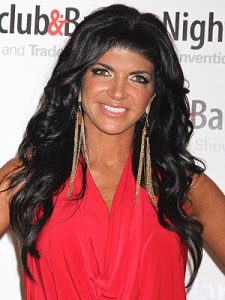 Disconnected from Self: Real Housewife Teresa Giudice
