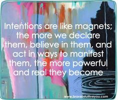 Manifest More by Appreciating
