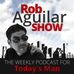 Rob Aguilar: The Rob Aguilar Show