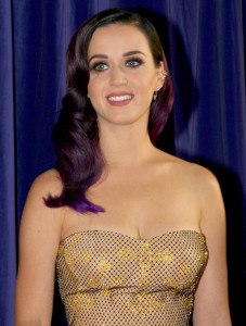 Katy Perry: Vulnerability is a Strength
