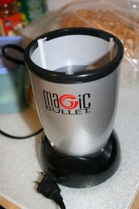 Magic Bullet: Make Yummy, Delicious Smoothies