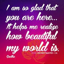 Sweet Words of Encouragement