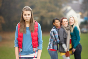 Bullying Must Be Discouraged