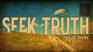Don't Question Your Truth